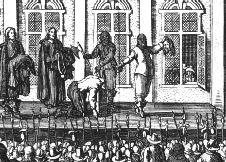 [execution of Charles I ]